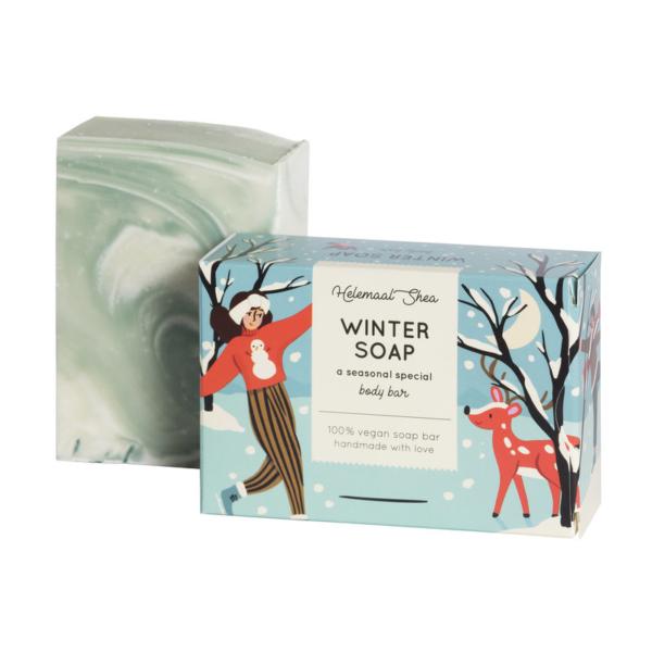 Abbildung des Produktes Winterseife